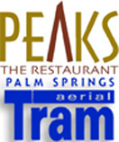 Peaks Restaurant and Aerial Tramway