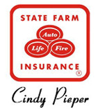 Cindy Pieper -- State Farm Insurance
