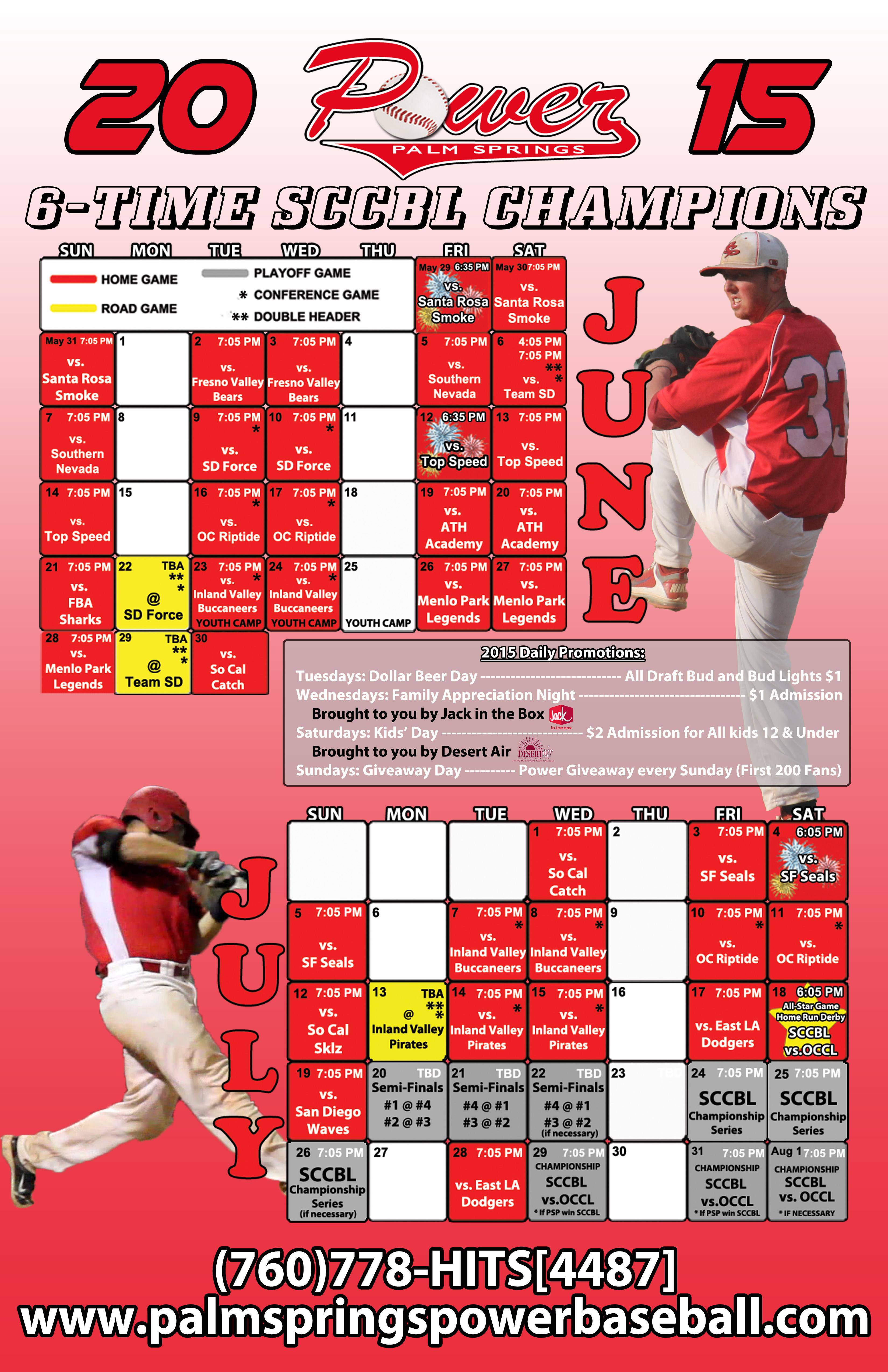 2015 Schedule Poster(FLAT)