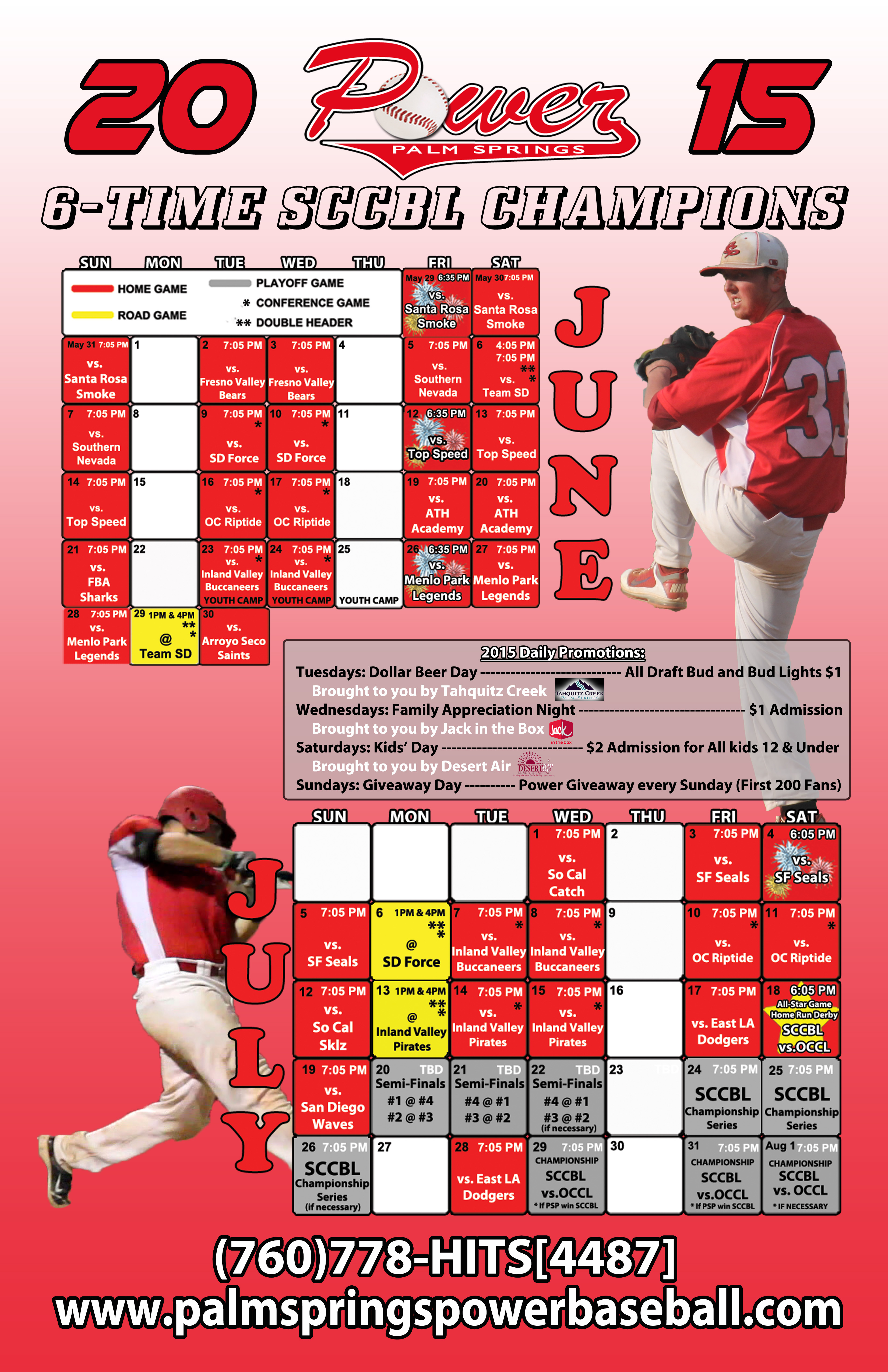 2015 Schedule Poster(FLAT)