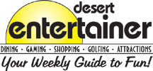 Desert Entertainer