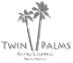 Twin Palms Bistro & Lounge