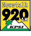 Newstalk 920 AM
