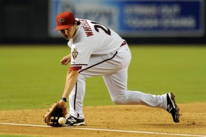 Former POWER Players Ryan and Jason Wheeler Reunite in MLB