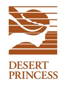 Desert Princess CC