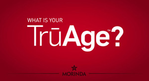 What's Your TruAge?