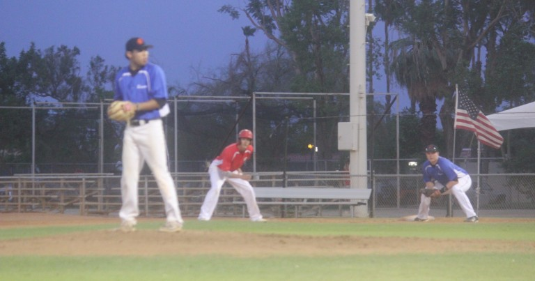 POWER Sweep SoCal World Series, Defeat Waves 8-4