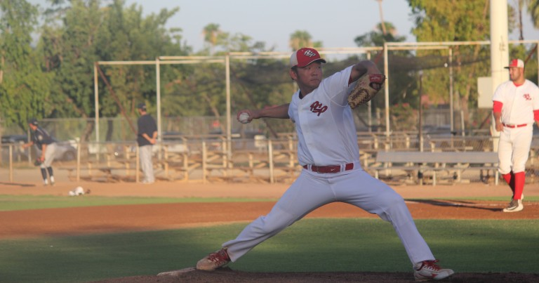 POWER Pitching Secures SCCBL Championship Bid for Palm Springs