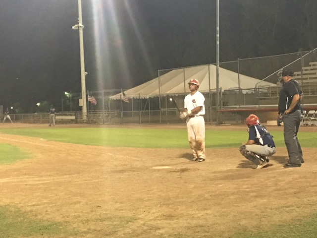 Southern Nevada Takes Game Two To Even Series