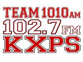Team 1010 KXPS