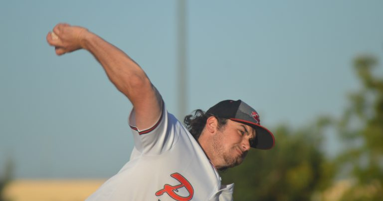 POWER Top Bombers 7-3 for Third Straight WIn