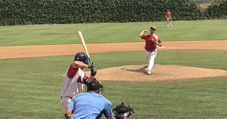POWER Sweep Doubleheader in Inland Valley, Clinch First Seed in 2018 Playoffs