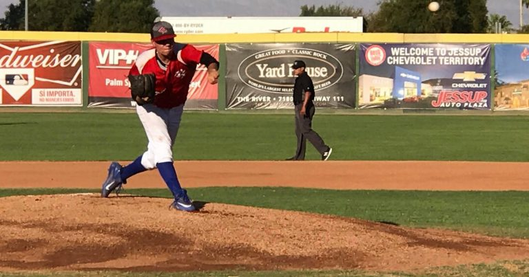 POWER Edge Out Victory Over PSCL All-Stars in 8 Innings, 9-6