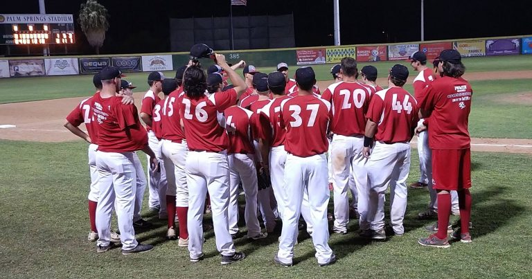 POWER Cruise Past Bulldogs 8-1, Extend 1st Place Lead