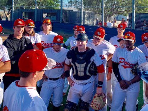 Palm Springs POWER Baseball | IN IT TO WIN IT!
