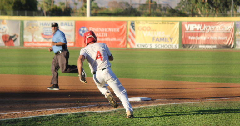 Power Conquer Stros 12-3 In First SCCBL Semi-Final Matchup